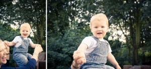 West Bridgford Family Photo Shoot